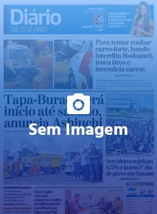 Jornal Diário de Suzano - 16/07/2018